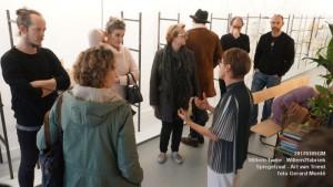 DSC07975-DSC08184- Willem Twee - locatie Willem2fabriek Spiegelzaal Art van Triest opening - 5maart2017 - foto GerardMontE web
