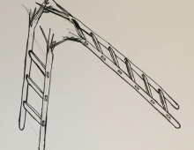 ladder drawings